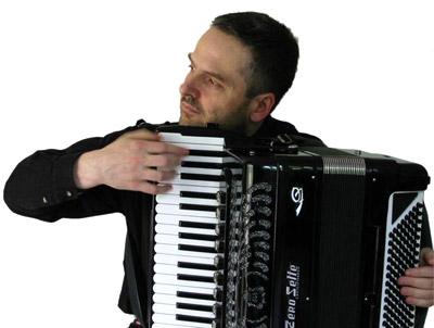 Ivano Battiston, homepage, eSheet pdf accordion music compositions
